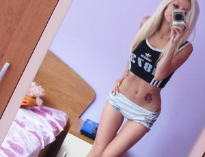 Katelin is interested in nsa sex with a nice, young man