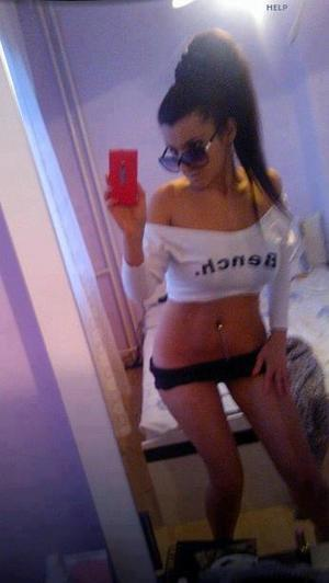 Meet local singles like Celena from Okanogan, Washington who want to fuck tonight