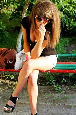 Donetta from New Haven, West Virginia is looking for adult webcam chat