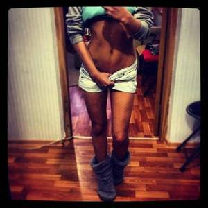 Kenyetta from Old Harbor, Alaska is looking for adult webcam chat