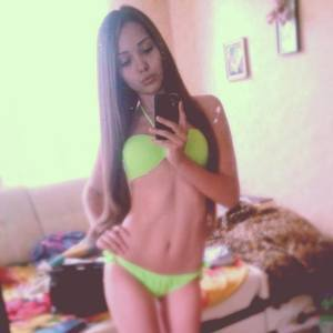 Zoraida from  is interested in nsa sex with a nice, young man