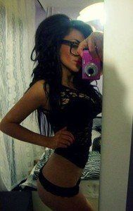 Looking for local cheaters? Take Elisa from Seattle, Washington home with you